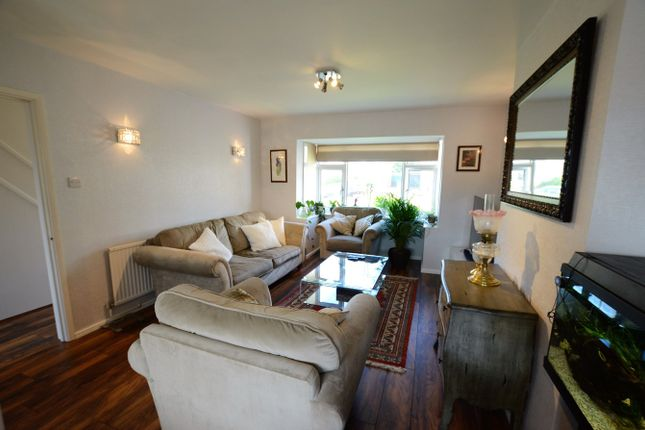 Thumbnail Semi-detached house to rent in Coventry Close, Werrington Village, Peterborough