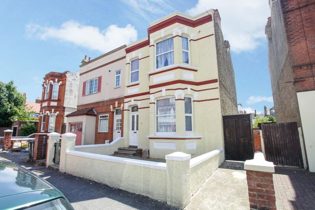 Thumbnail Semi-detached house for sale in Prices Avenue, Cliftonville, Margate