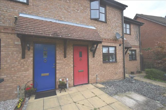 Thumbnail Property to rent in Garden Way, Kings Hill, West Malling