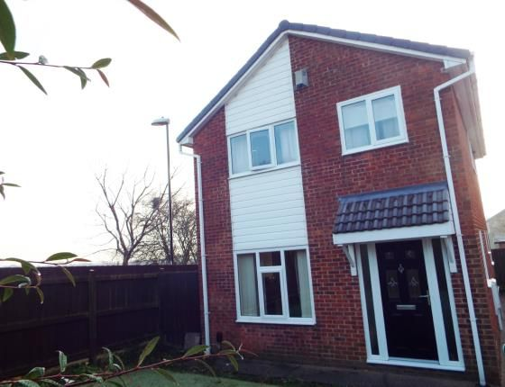 Thumbnail Property for sale in Morpeth Close, Washington, Tyne And Wear