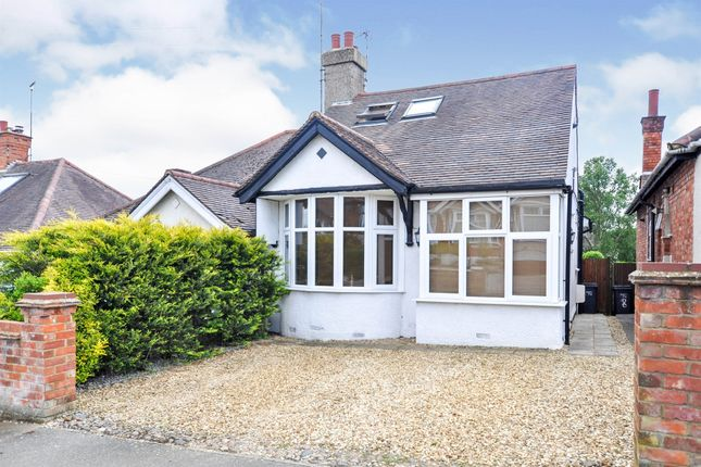 3 bed semi-detached bungalow for sale in Malcolm Drive, Northampton NN5
