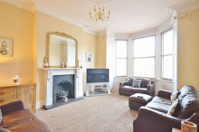 5 bed terraced house for sale in Selby Terrace, Maryport