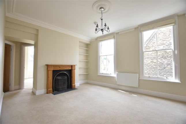 Thumbnail Flat to rent in 81A High Street, Witney, Oxfordshire