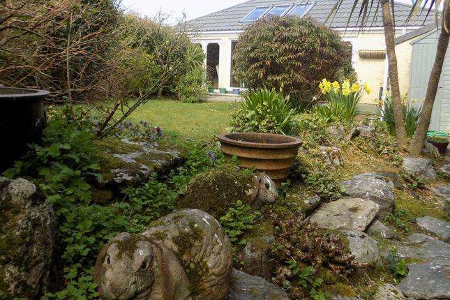 Garden 1 of Valasay, Bernera, Isle Of Lewis HS2