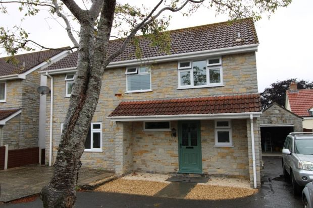 Thumbnail Detached house to rent in Chilpitts, Woolavington, Bridgwater