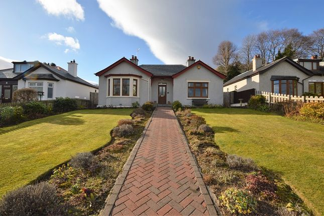 Thumbnail Bungalow for sale in 29 Clachnaharry Road, Clachnahharry, Inverness