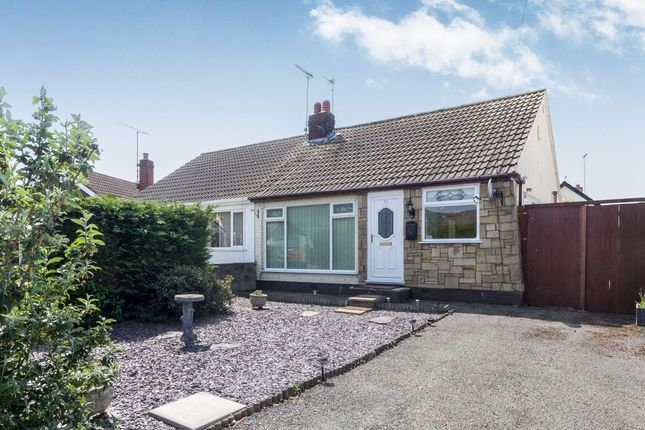Thumbnail Bungalow to rent in Salisbury Drive, Prestatyn
