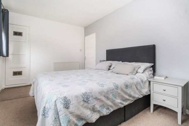 Master Bedroom of Greenfern Avenue, Aberdeen AB16