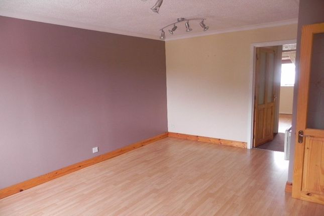 Thumbnail Flat to rent in Northfield Place, Lhanbryde, Elgin