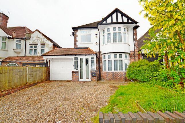 Thumbnail Detached house for sale in Lyndhurst Road, Erdington, Birmingham