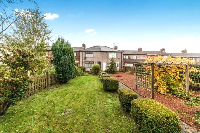 Thumbnail Terraced house for sale in Dunelm Road, Thornley, Durham