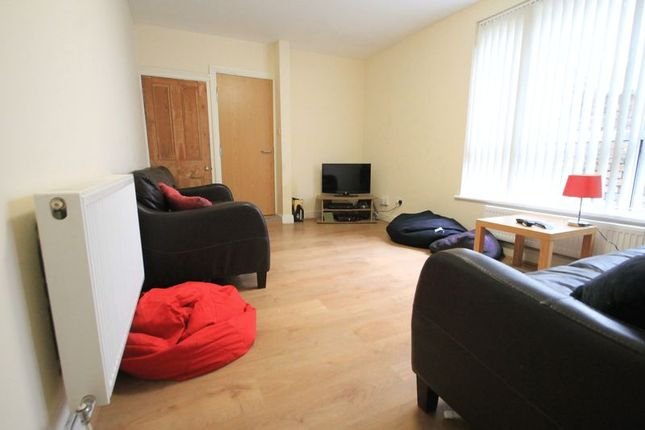 Terraced house to rent in Colum Road, Cathays, Cardiff