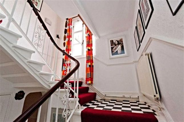 Staircase of Commonside, Sheffield S10