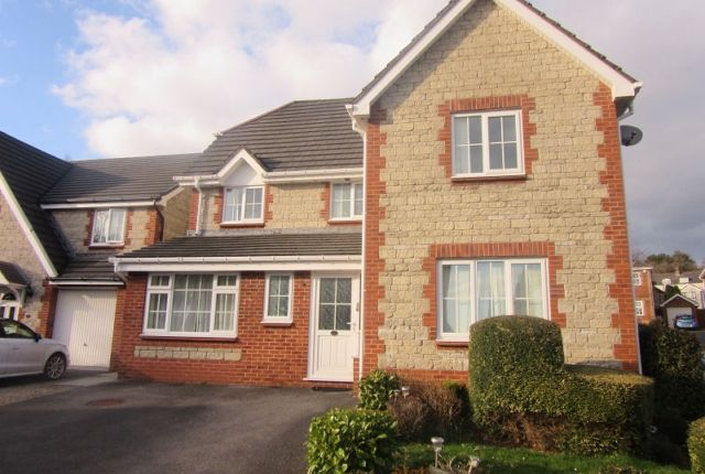 Thumbnail Detached house to rent in 15 Masefield Way, Sketty, Swansea. 9Ff4