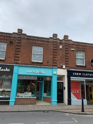 Thumbnail Office to let in 39-41 High Street, Wimborne