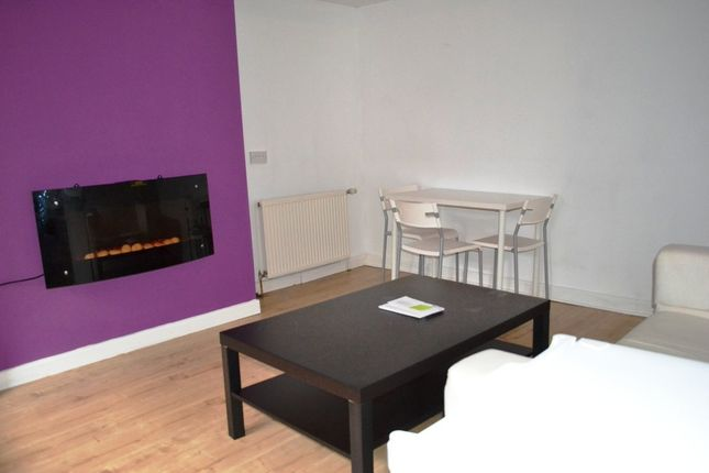 Thumbnail End terrace house to rent in Cross Lane, Primrose Hill, Huddersfield