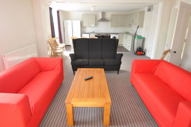 Thumbnail Town house to rent in Arwenack Street, Falmouth