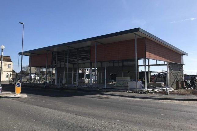 Thumbnail Retail premises to let in Unit 3, St Leonards On Sea