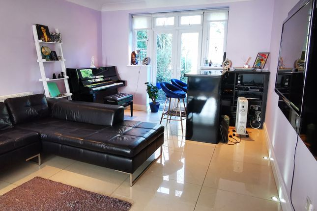 Thumbnail Detached house to rent in Lyttelton Road, London