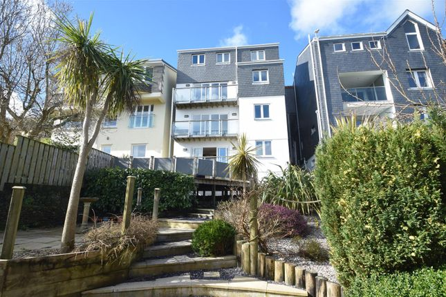 Thumbnail Detached house for sale in Penwerris Terrace, Falmouth
