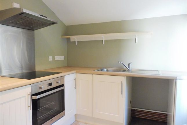 Thumbnail Flat to rent in Avenue Road, Torquay