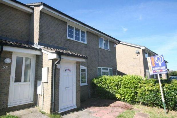 Thumbnail Property to rent in Breaches Gate, Bradley Stoke, Bristol