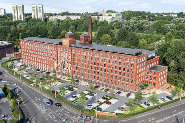 Thumbnail Flat for sale in Water Street, Stockport