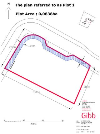 Plot 1 of Craig-En-Ros Road, Millport, Isle Of Cumbrae KA28