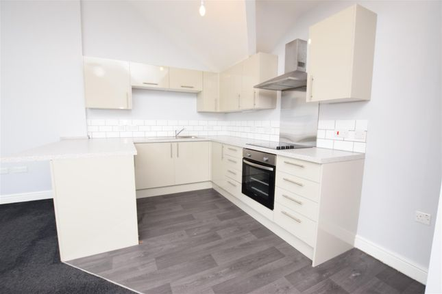 Thumbnail Property to rent in Deeside Court, The Parade, Parkgate, Neston
