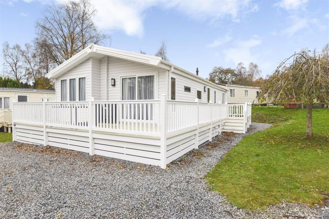 Thumbnail Lodge for sale in 2018 Willerby, Parkdean Holiday Park, Tummel Bridge