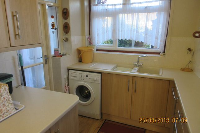 Thumbnail Semi-detached house to rent in Warboys Crescent, Highams Park