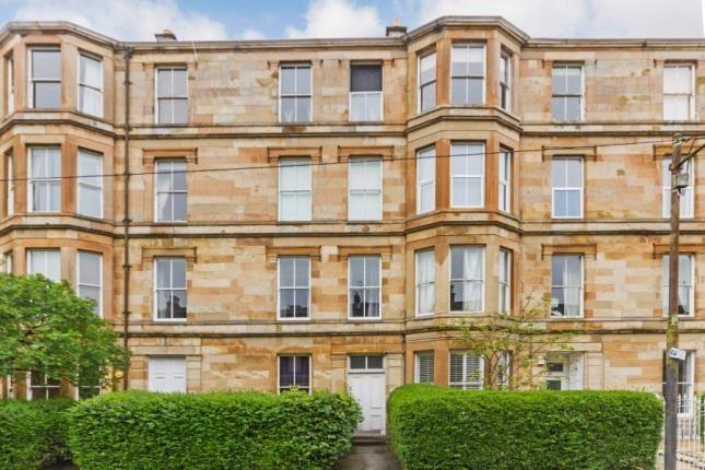 Flat for sale in Cecil Street, Hillhead, Glasgow