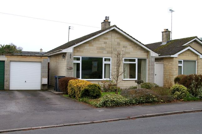 Thumbnail Bungalow to rent in Berryfield Road, Bradford On Avon