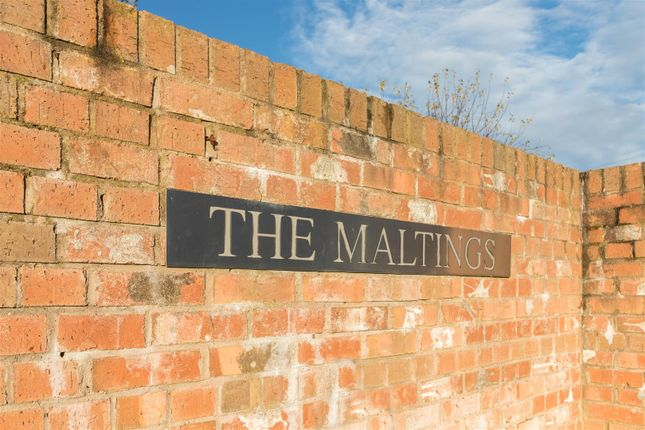 The Maltings-6 of Langstrothdale Apartment, Waterside, Boroughbridge, York YO51