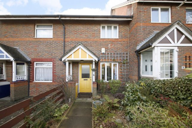 Thumbnail Terraced house for sale in Owen Walk, Anerley