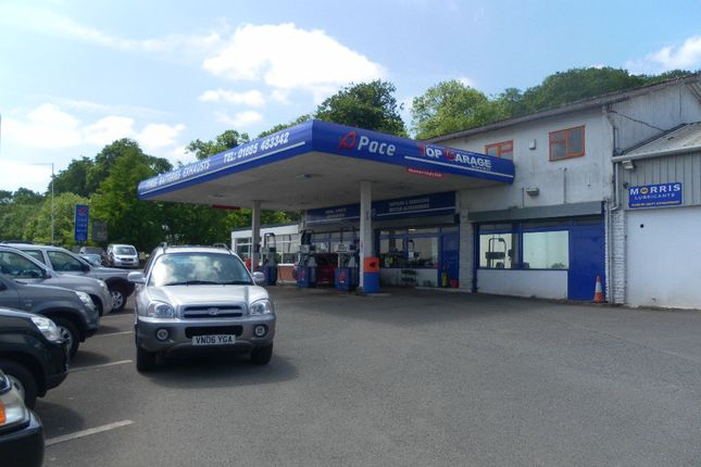 Retail premises for sale in Hereford Road, Bromyard