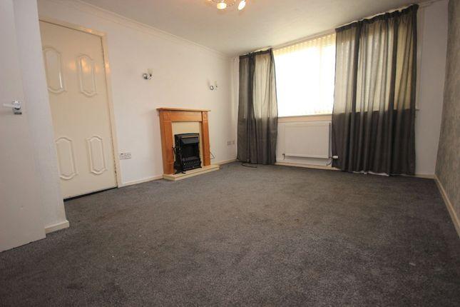 Living Room (A) of Lea Rig, Forth, Lanark ML11