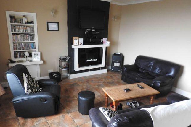 Thumbnail Property to rent in Llanerch Road, Bonymaen, Swansea