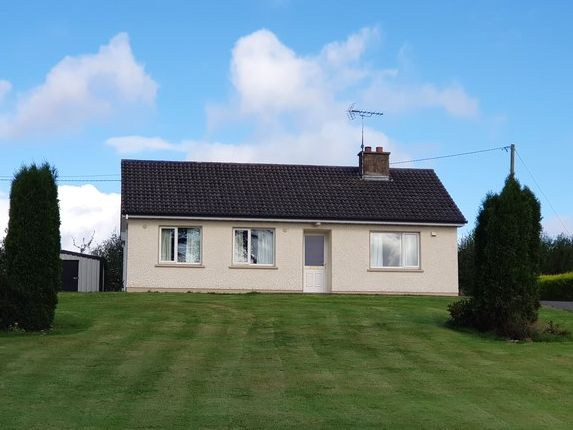 Thumbnail Bungalow for sale in Owengallis, Bawnboy, Cavan