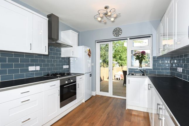 Thumbnail Terraced house to rent in Lynhurst Road, Hillingdon, Middlesex