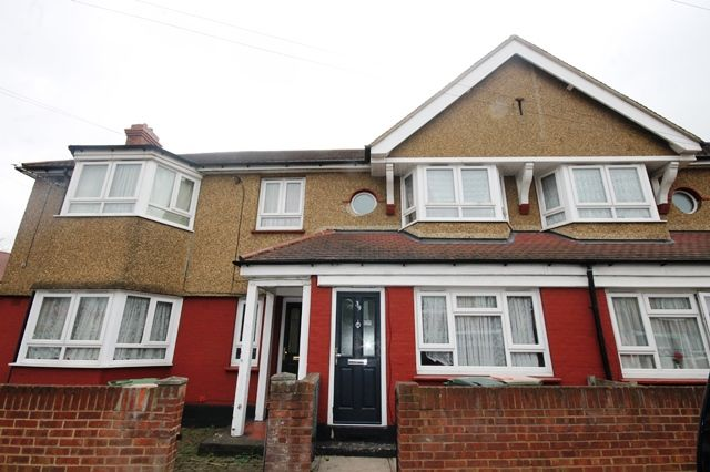 Thumbnail Flat to rent in Hameway, London