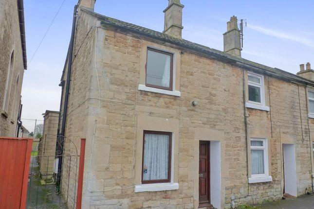 Thumbnail End terrace house for sale in Priory Street, Corsham