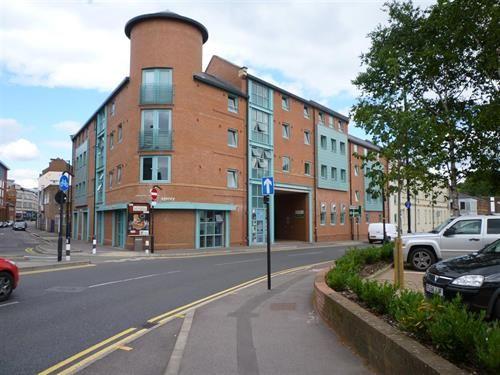 Columbia Place, Fornham Street, Sheffield S2