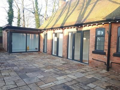 Thumbnail Office to let in Retail/Business Units, The Old Library, High Street, Edwinstowe