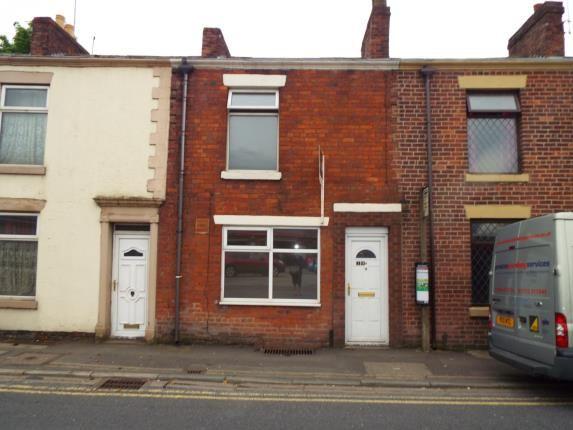 External of Chorley Road, Walton-Le-Dale, Preston, Lancashire PR5