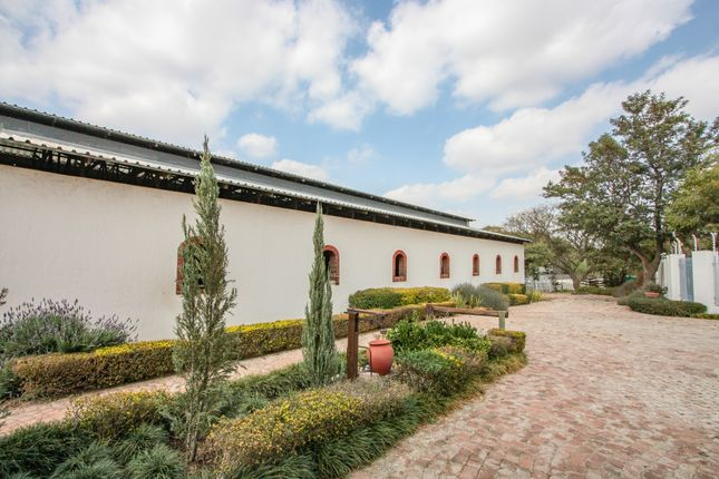 Thumbnail Equestrian property for sale in Bridle Pass Road, Kyalami, Midrand, Gauteng, South Africa