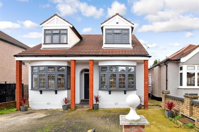 Thumbnail Detached house for sale in Stanley Road, Hornchurch, Essex