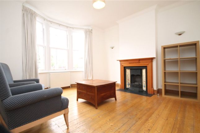 Living Room of Swaby Road, London SW18