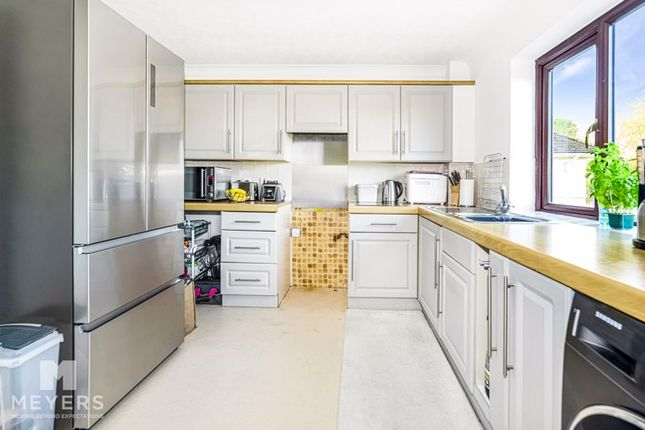 2 bed flat for sale in Furzy Close, Weymouth DT3