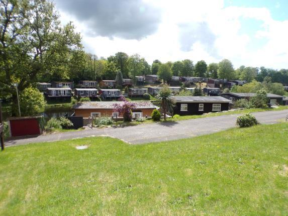Park View of Glan Gwna Estate, Llanbeblig, Caeathro, Caernarfon LL55